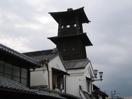 時の鐘~The Time Bell Tower